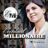 Eventaul Millionair Podcast Artwork