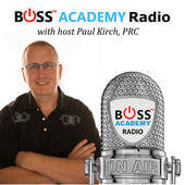 Boss Academy Radio