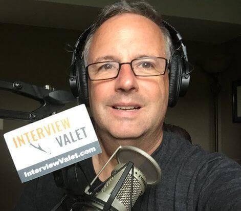 Tom Scwab interview valet