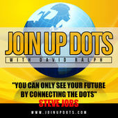 Join Up Dots Podcast Artwork