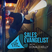 Sales Evangelist Artwork