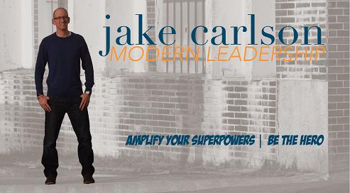 Jake Carlson Modern Leadership Podcast