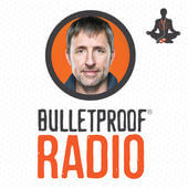 Bulletproof Radio Podcast Artwork
