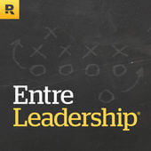 Entreleadership Podcast Artwork
