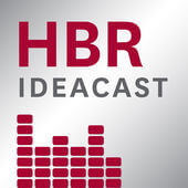 HBR Idea Cast Podcast Artwork