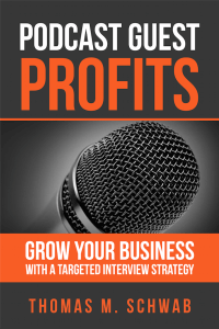 Podcast Guest Profits Cover