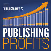 Publishing Profits Podcast Artwork