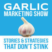 Garlic Marketing Artwork