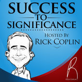 Success to Significance Artwork