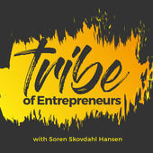 Tribe of Entrepreneurs Artwork