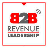 B2B Revenue Leadership Artwork