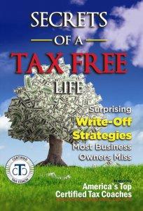 Secrets of a tax free life