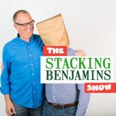 Stacking Benjamins Artwork