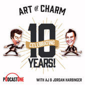 Art of charm Podcast Artwork