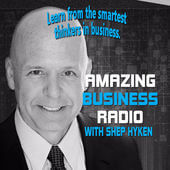 amazing business radio
