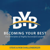 becoming your best