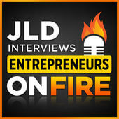 entrepreneurs on fire eofire