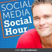 social media social hour
