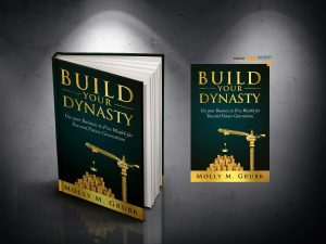 Build your dynasty