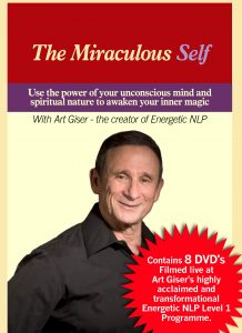 The Miraculous Self