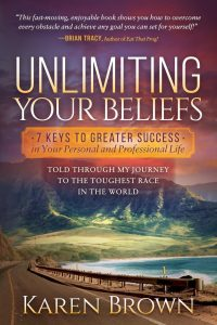 Unlimiting your Belief