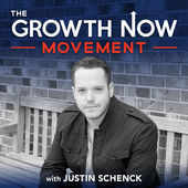growth now Podcast Artwork