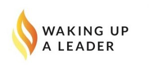 waking up a leader