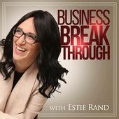 Business breakthrough Podcast Artwork