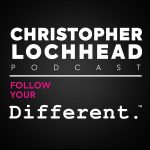 Christopher Lochhead Podcast Artwork
